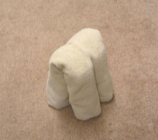 Towel Elephant 6