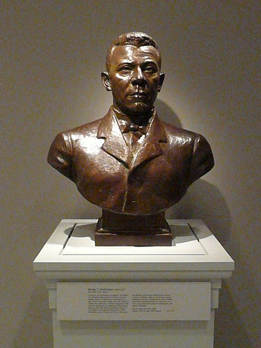 1989 dbq booker t washington Booker t washington and web du bois offered different strategies for dealing  with the problems of poverty and discrimination faced by black.
