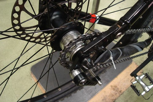 full suspension single speed