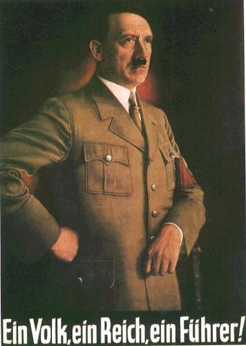 World War II - Propaganda Posters WWII Nazi Propaganda Posters
