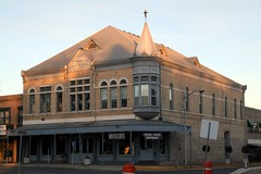 uvalde's grand opera house