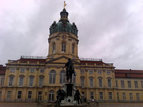 Palace Charlottenburg