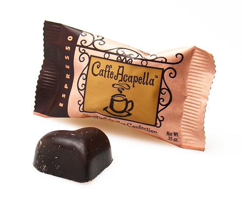 Caffe Acapella - Espresso