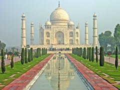 India-6099 - Taj Mahal
