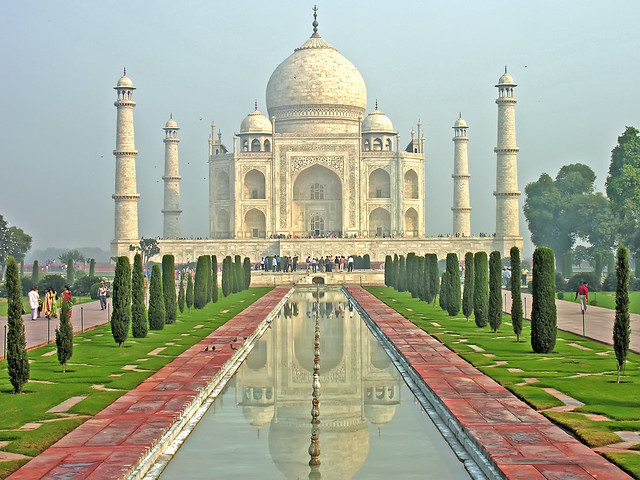 #1 of Tourist Attractions In India