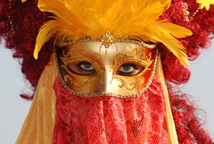 Eyes wide shut (SLpixeLS) Tags: carnival costumes portrait france annecy colors look eyes mask couleurs feather yeux carnaval venetian plumes regard masques paillettes aplusphoto superhearts vnitien onlythebestare platinumheartaward goldstaraward flickrestrellas alemdagqualityonlyclub worldwide travelogue
