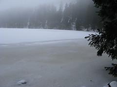 Mummelsee (kimberley1979) Tags: schnee snow see neige schwarzwald mummelsee freudenstadt streg lauterbad kurhotellauterbad