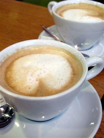 cafe renversee