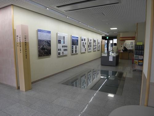 黒塚古墳展示館-02