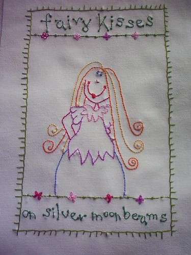 Stitching -fertiges Bild