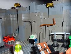 batcave-trophyroom2 (stravager) Tags: batcave lego batman