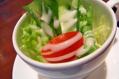 petit salad
