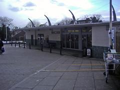 Picture of Twickenham Station