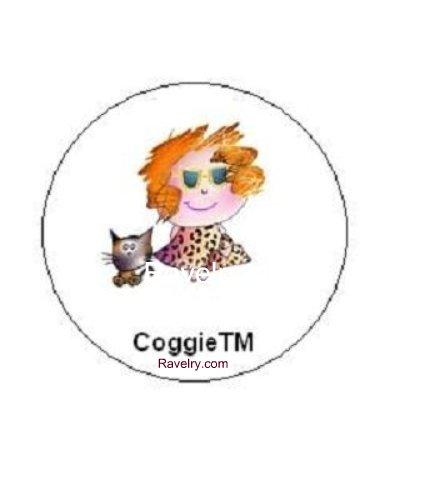Coggie Pin