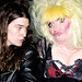 Jamie Burke & Jayne County @ Squeezebox 2008 NYC