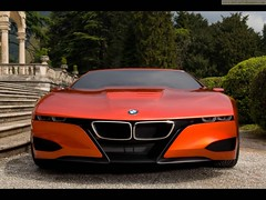 BMW M1 Homage Concept 2008 (Syed Zaeem) Tags: wallpaper car m1 bmw concept wallpapers 2008 homage getcarwallpapers