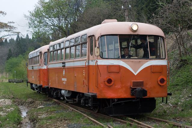 Nanbu-Jukan Railway-20