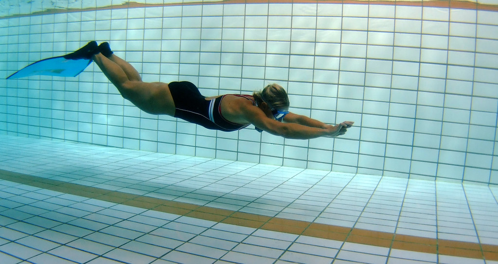 The World's Best Photos of apnea and woman - Flickr Hive Mind