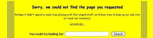 Stupid.com is stupid