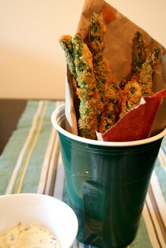 fried asparagus 024