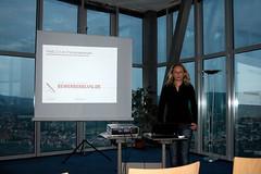 Jeanette Freya-Enders - Bewerberblog