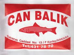 Can Balık