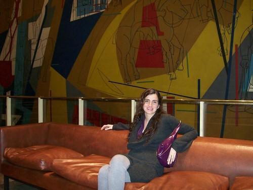 Claudia Mac Auliffe