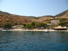 Zakynthos - Agios Nikolaos