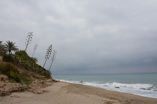 Ein weiterer Strand