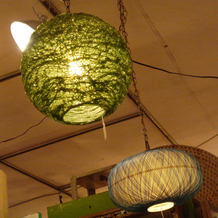 I Love To Create: Making Your Own String Lamp