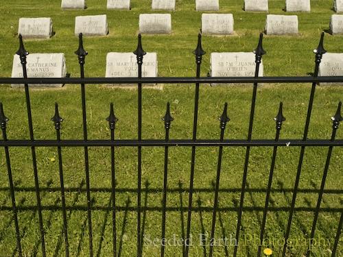 Sisters Cemetery