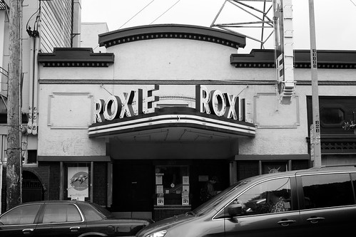 Roxie New College Film Center