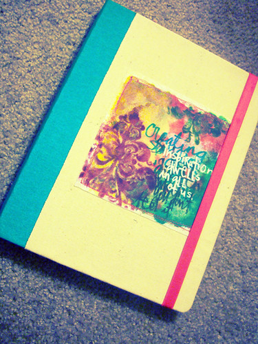 Kym's Journal