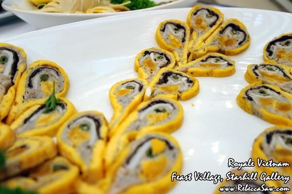 Royale Vietnam - Feast, Starhill Gallery-08