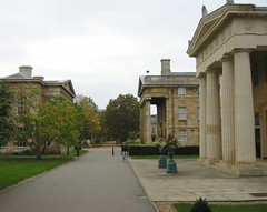 Picture of Downing College