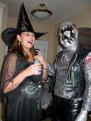 Gisele&Brad (r.bauche) Tags: halloween06