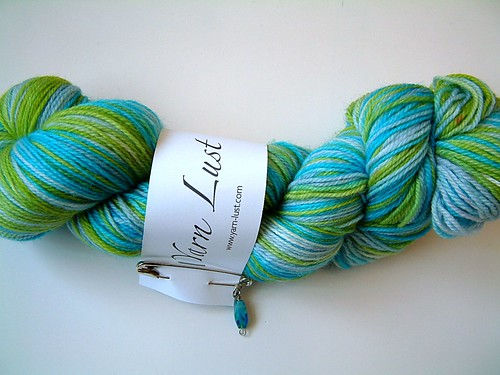 Yarn Lust- Charity