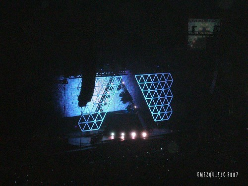 Daft Punk in Mexico