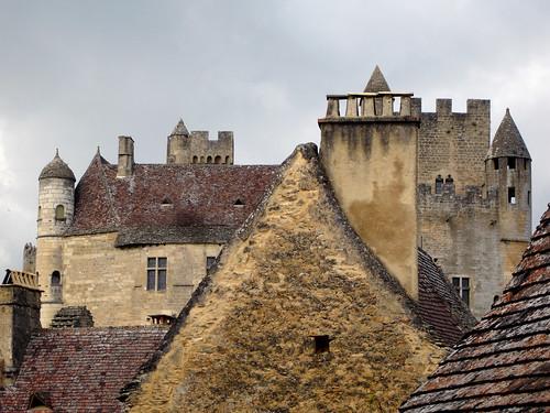 Château de Beynac - Dordogne - France