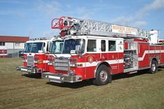 Monroe County Ladder 9 (Remarqed.com) Tags: county rescue beach gardens truck fire florida 8 palm manatee east monroe ten pierce sarasota eight bradenton dealer