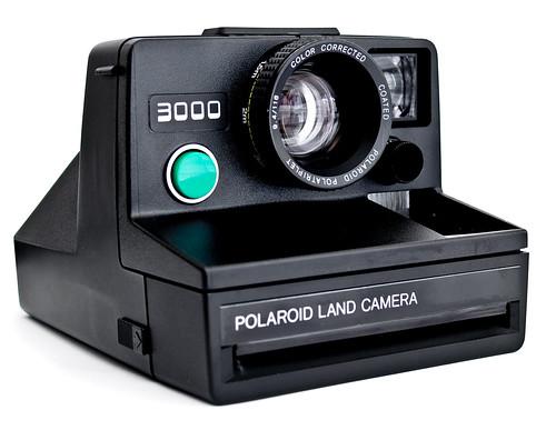 Polaroid Land Camera 3000 - Camera-wiki.org - The free camera ...