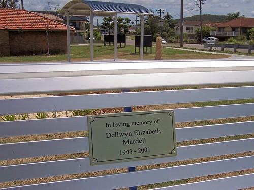 Dellwyn Elizabeth Mardell Ocean Beach SLSC Umina
