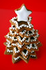 Gingerbread Christmas Tree (Mad Baker) Tags: christmas tree gingerbread interestingness3 mywinners isawyoufirst