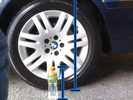 BMW-wheel