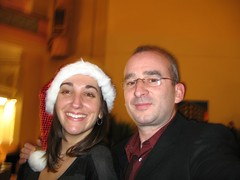 <br />Towne Properties Christmas Party