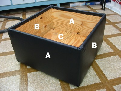 - DIY Storage Ottoman - AVS Forum Home Theater Discussions And Reviews