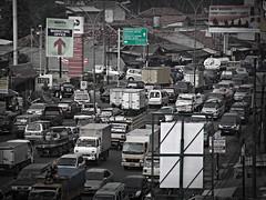 Disaster (ihateyousucker) Tags: traffic jam serpong macet