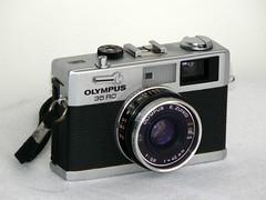 camera olympus35rc