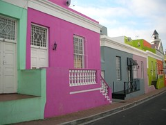 Fairy Land (Shweta Wadhwa) Tags: houses southafrica capetown colored