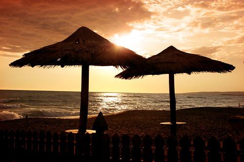 Spiaggia - Marina di Cerveteri (Roma)